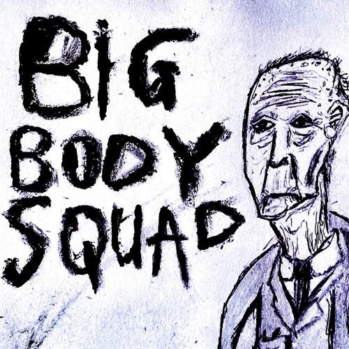 Luke Mawdsley Big Body Squad David Kelly